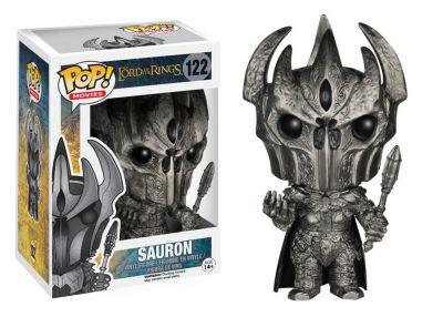 Władca Pierścieni - Sauron