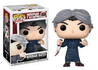 Psycho - Norman Bates