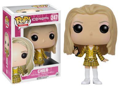 Clueless - Cher