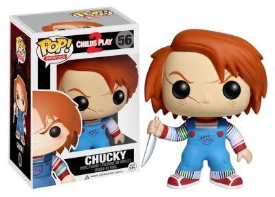 Powrót laleczki Chucky  - Chucky