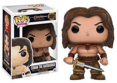 Conan Barbarzyńca  - Conan Barbarzyńca