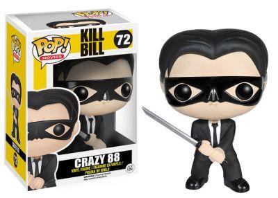 Kill Bill  - Crazy 88