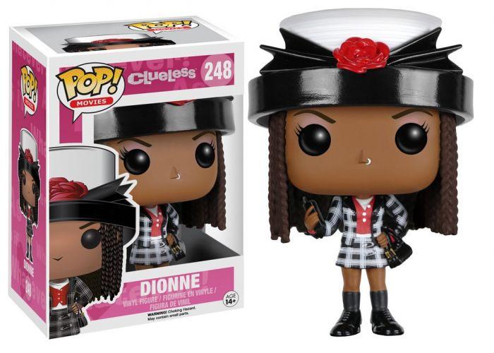 Clueless - Dionne