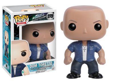 Szybcy i wściekli - Dom Toretto
