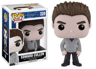 Zmierzch - Edward Cullen