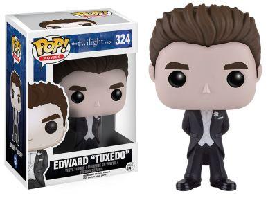 Zmierzch - Edward Cullen 2