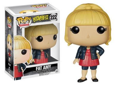 Pitch Perfect - Fat Amy