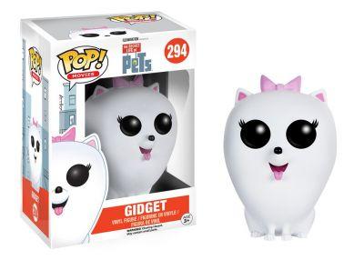 Sekretne życie zwierzaków  - Gidget
