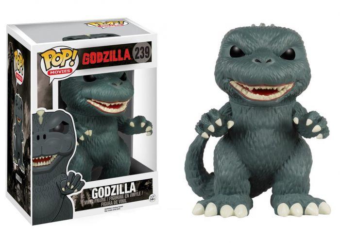 Godzilla  - Godzilla
