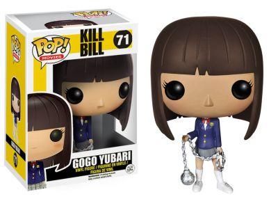 Kill Bill  - Gogo Yubari
