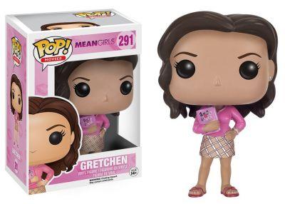 Wredne dziewczyny - Gretchen
