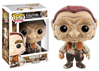 Labirynt - Hoggle
