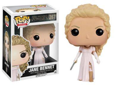 Duma i uprzedzenie i zombie - Jane Bennet