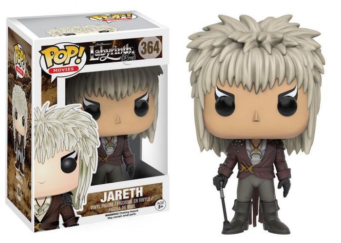 Labirynt - Jareth