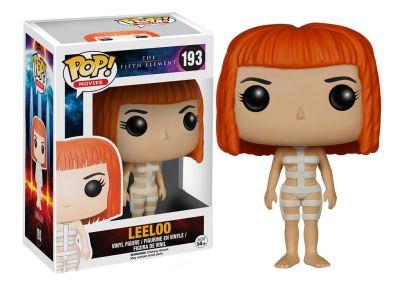 Piąty element - Leeloo