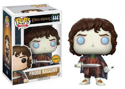 Władca Pierścieni - Frodo Baggins 3