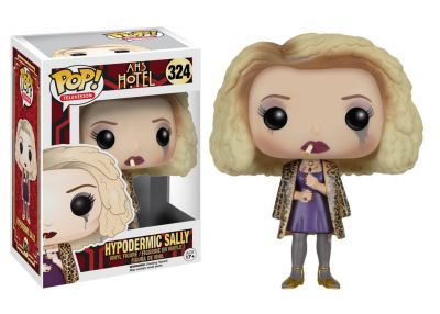 American Horror Story - Hypodermic Sally