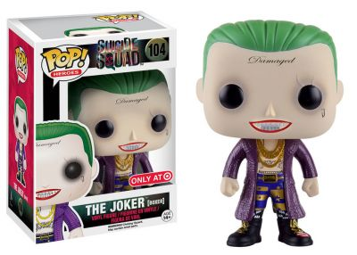Legion samobójców - Joker 2