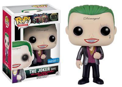Legion samobójców - Joker 3