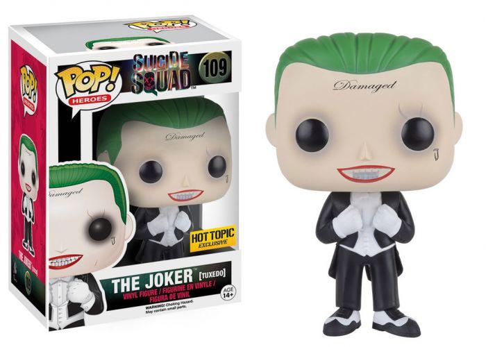 Legion samobójców - Joker 4