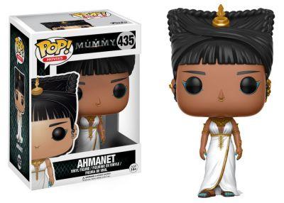 Mumia - Ahmanet