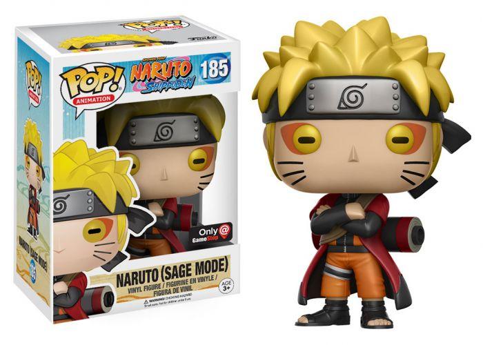 Naruto - Naruto 3