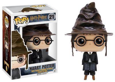 Harry Potter - Harry Potter 6