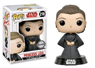 Gwiezdne Wojny: Ostatni Jedi - Księżniczka Leia