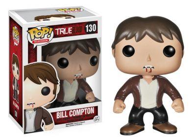 Czysta krew - Bill Compton