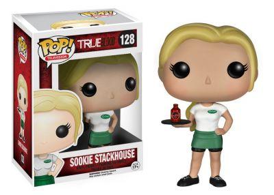Czysta krew - Sookie Stackhouse