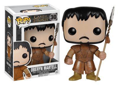 Gra o Tron - Oberyn Martell