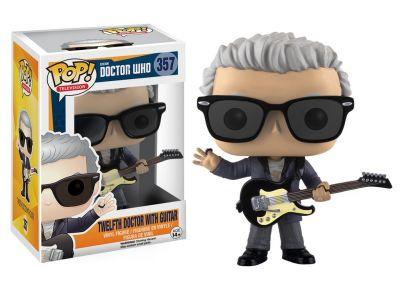 Doctor Who - 12 Doktor