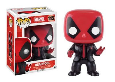 Marvel - Deadpool 2