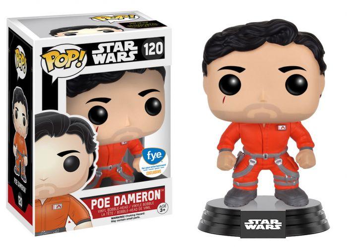 Gwiezdne Wojny - Poe Dameron 2