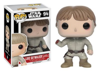 Gwiezdne Wojny - Luke Skywalker 6