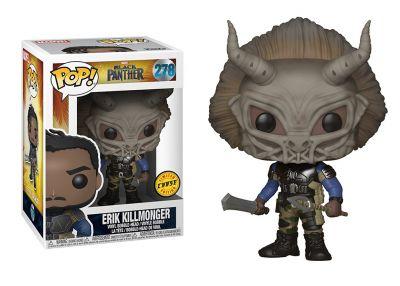 Czarna Pantera - Erik Killmonger 2