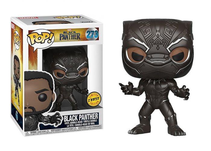 Czarna Pantera - Czarna Pantera 2