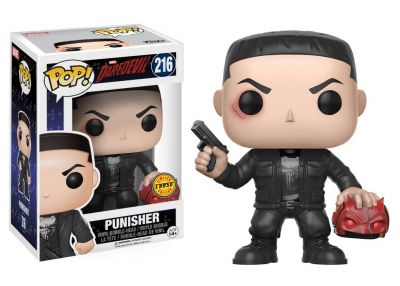 Daredevil - Punisher 2