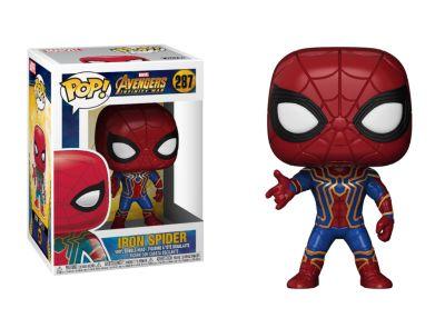 Avengers: Wojna bez granic - Iron Spider