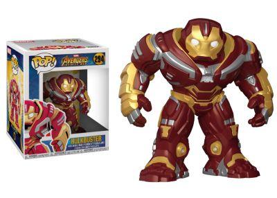 Avengers: Wojna bez granic - Hulkbuster