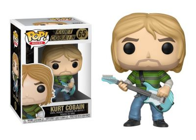 Gwiazdy - Kurt Cobain