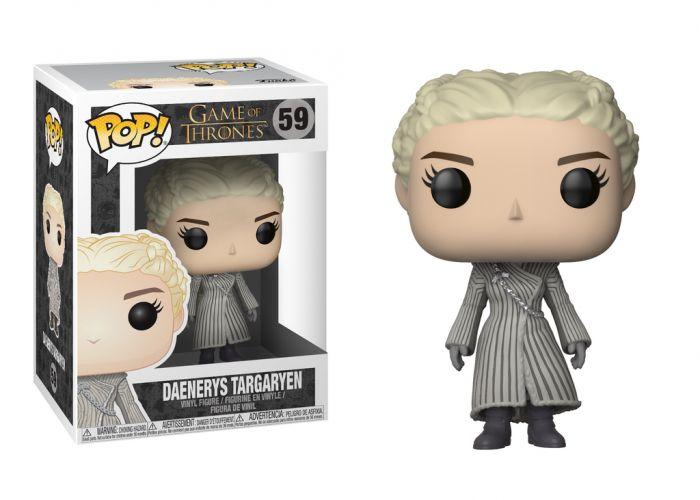 Gra o Tron - Daenerys Targaryen 4