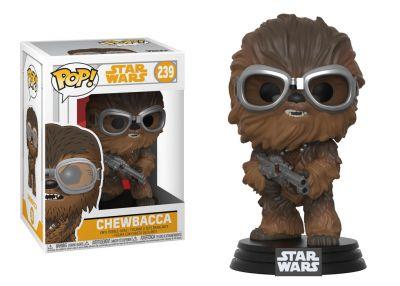 Gwiezdne Wojny: Han Solo - Chewbacca