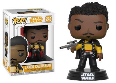 Gwiezdne Wojny: Han Solo - Lando Calrissian