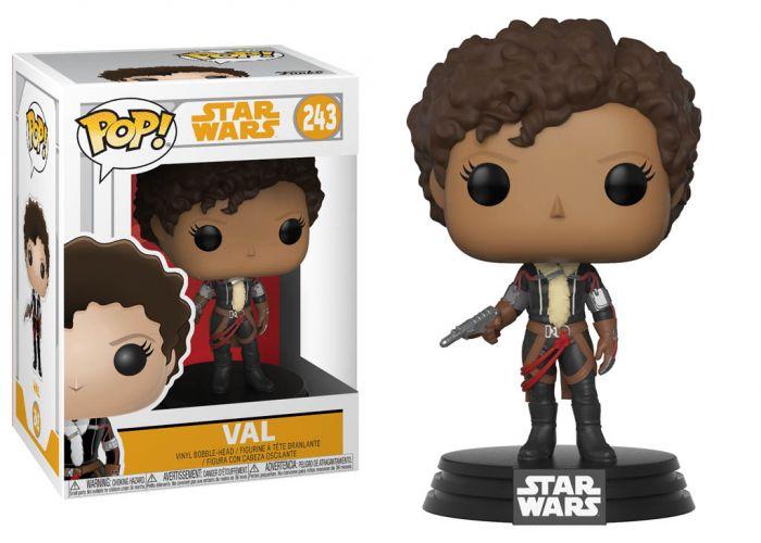 Gwiezdne Wojny: Han Solo - Val