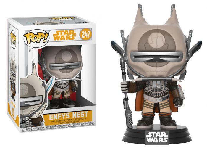 Gwiezdne Wojny: Han Solo - Enfys Nest