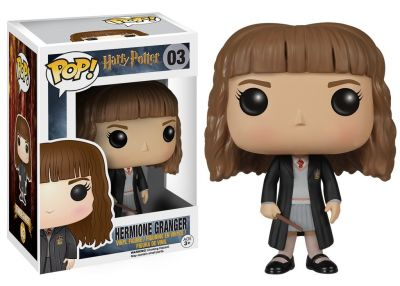 Harry Potter - Hermione Granger 2
