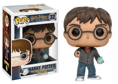 Harry Potter - Harry Potter 2