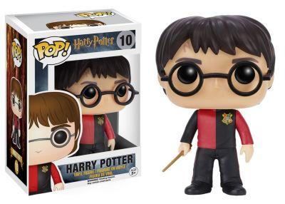 Harry Potter - Harry Potter 3
