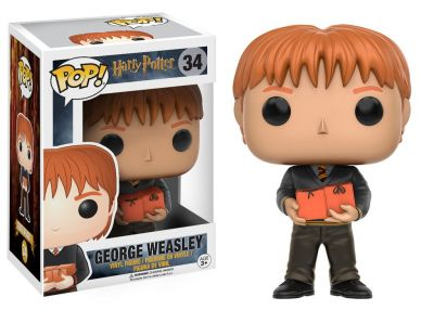 Harry Potter - George Weasley